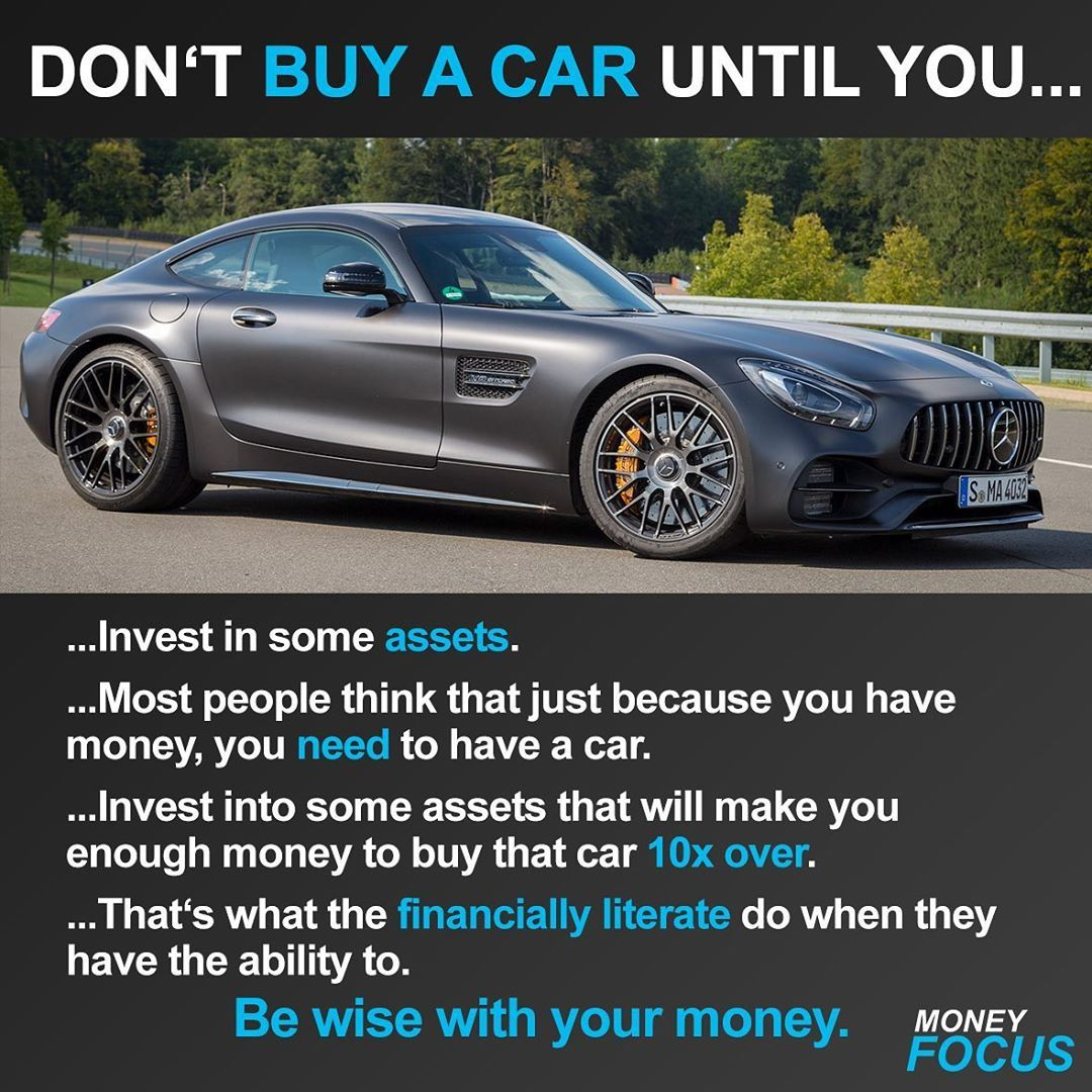 How Can I Get Money To Buy A Car