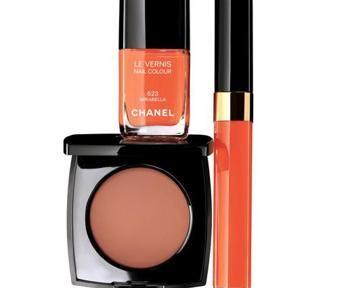 Make-up: look brillante per l'estate
