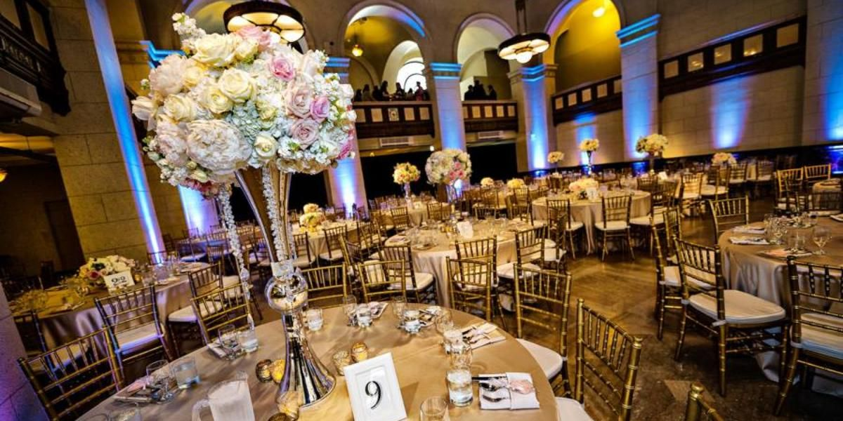 The Majestic Downtown Weddings Get Prices