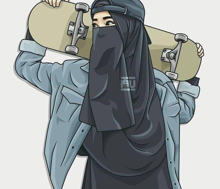 30 Gambar Kartun Terbaru Wallpaper Wallpaper Kartun Muslimah Offline Terbaru For Android Apk Download 150 Wallpaper Mobile Di 2020 Gambar Kartun Gambar Realistis