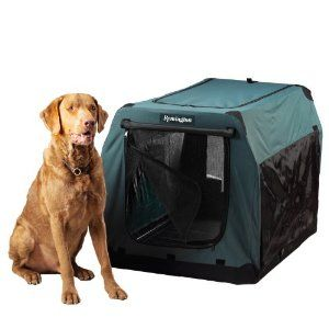 Possible Travel Crate Large Dog Crate Dog Supplies Pet Kennels