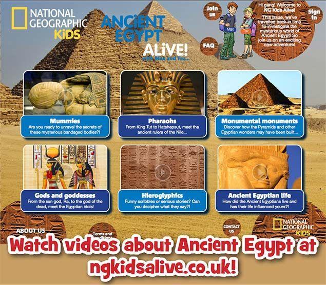 Discover the secrets of this ancient civilisation…