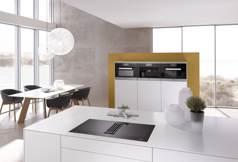 Ungewöhnlich Kücheninsel Design Ideen Feature Fotos - Küchen Design ...