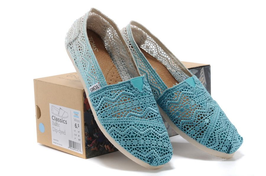 Awesomely cheap Toms!!