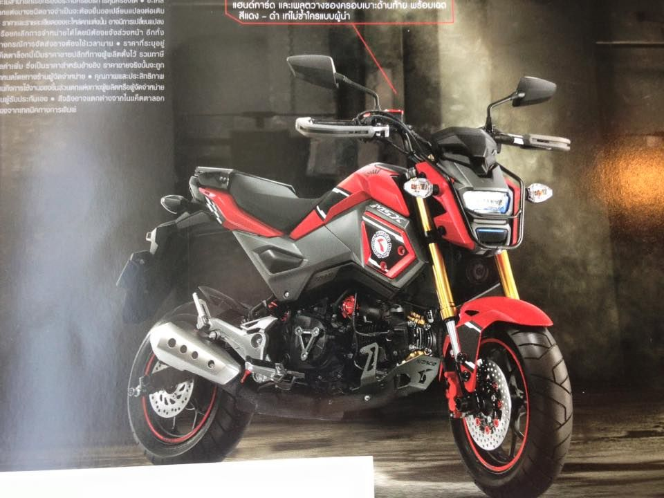 Custom 2017 Honda Grom Pictures Parts Modifications Review Specs Changes Hp Tq Mpg Price Release Date And More On S New 125