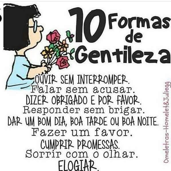 10 formas de gentileza https://www.facebook.com/chefgugarocha/photos/a.221398567968805.44192.211711148937547/788773591231297/?type=3&theater