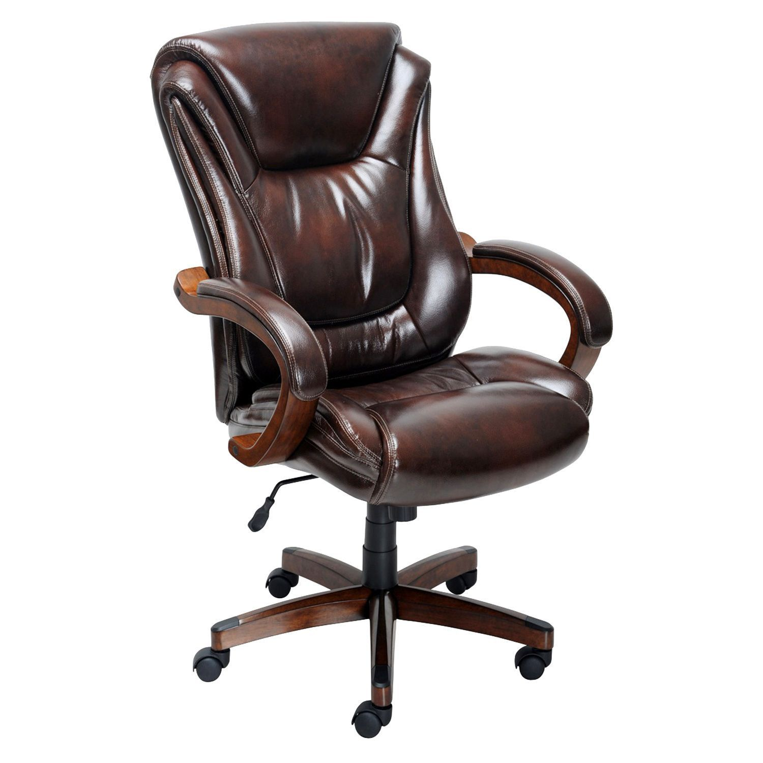 77 Lane And Tall Executive Chair