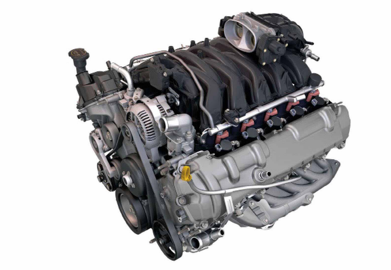 Modular Misfit The Forgotten Ford V10 V10 Engine Ford Excursion Motorhome