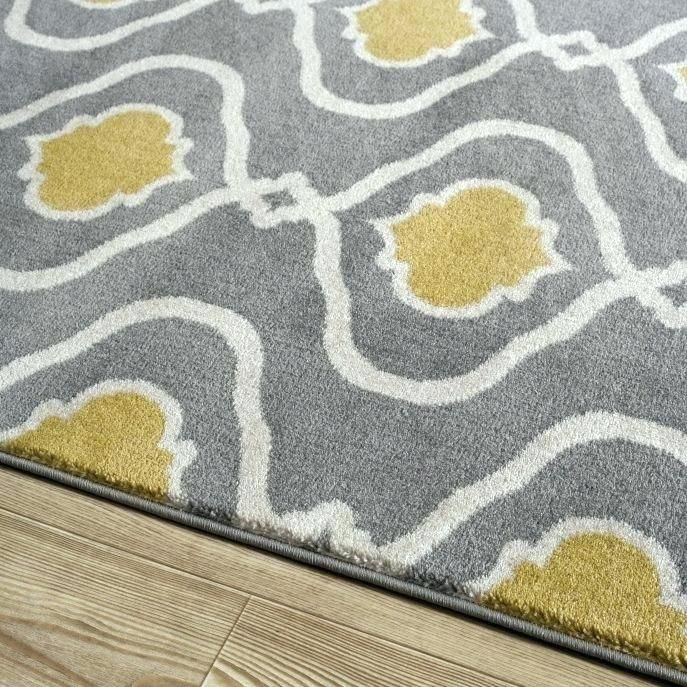 Gleaming Gray Rug Target Photos Amazing For And Yellow Area Rugs