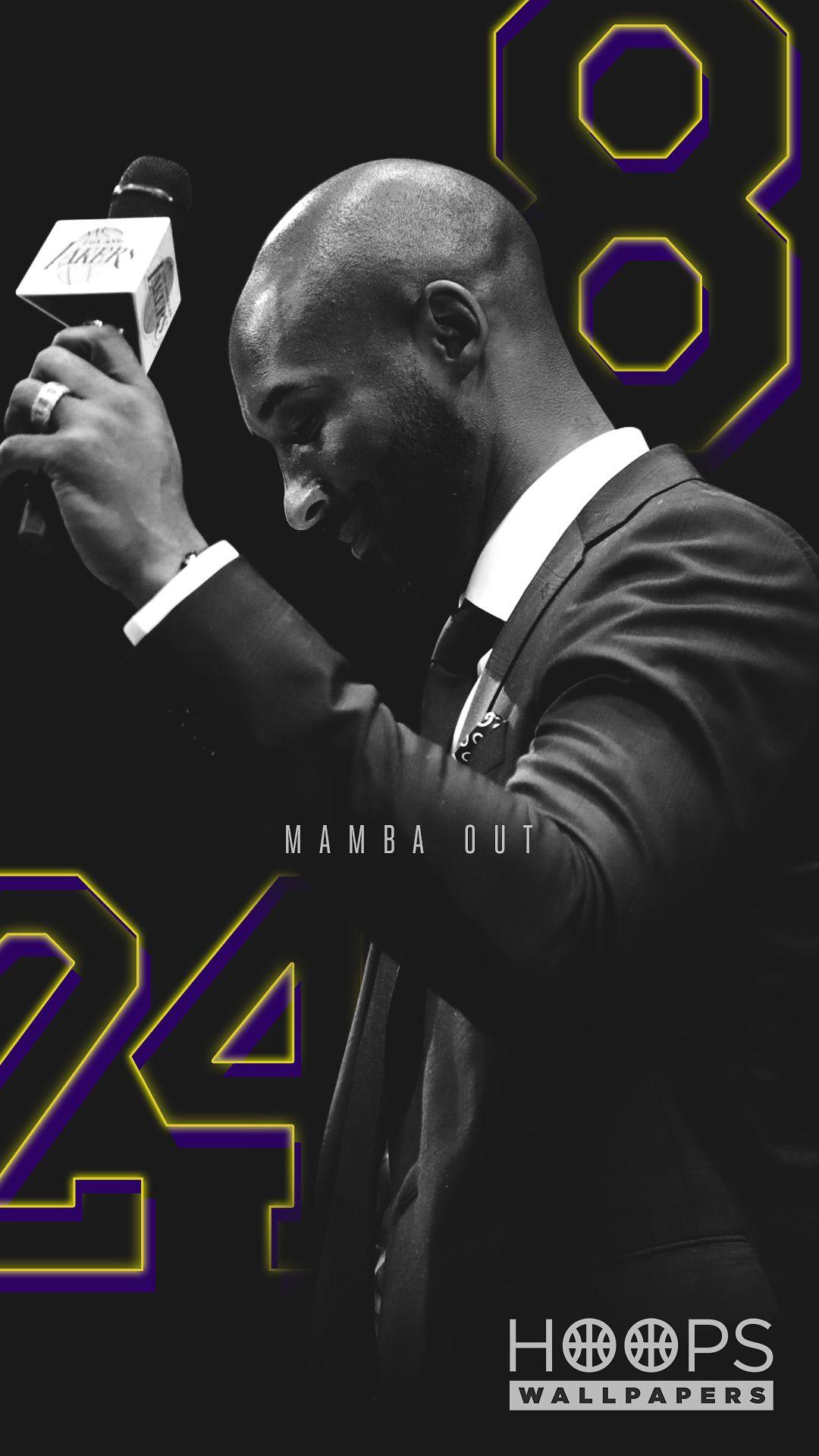 Pin by Angie White on Kobe Bryant Black Mamba (2020