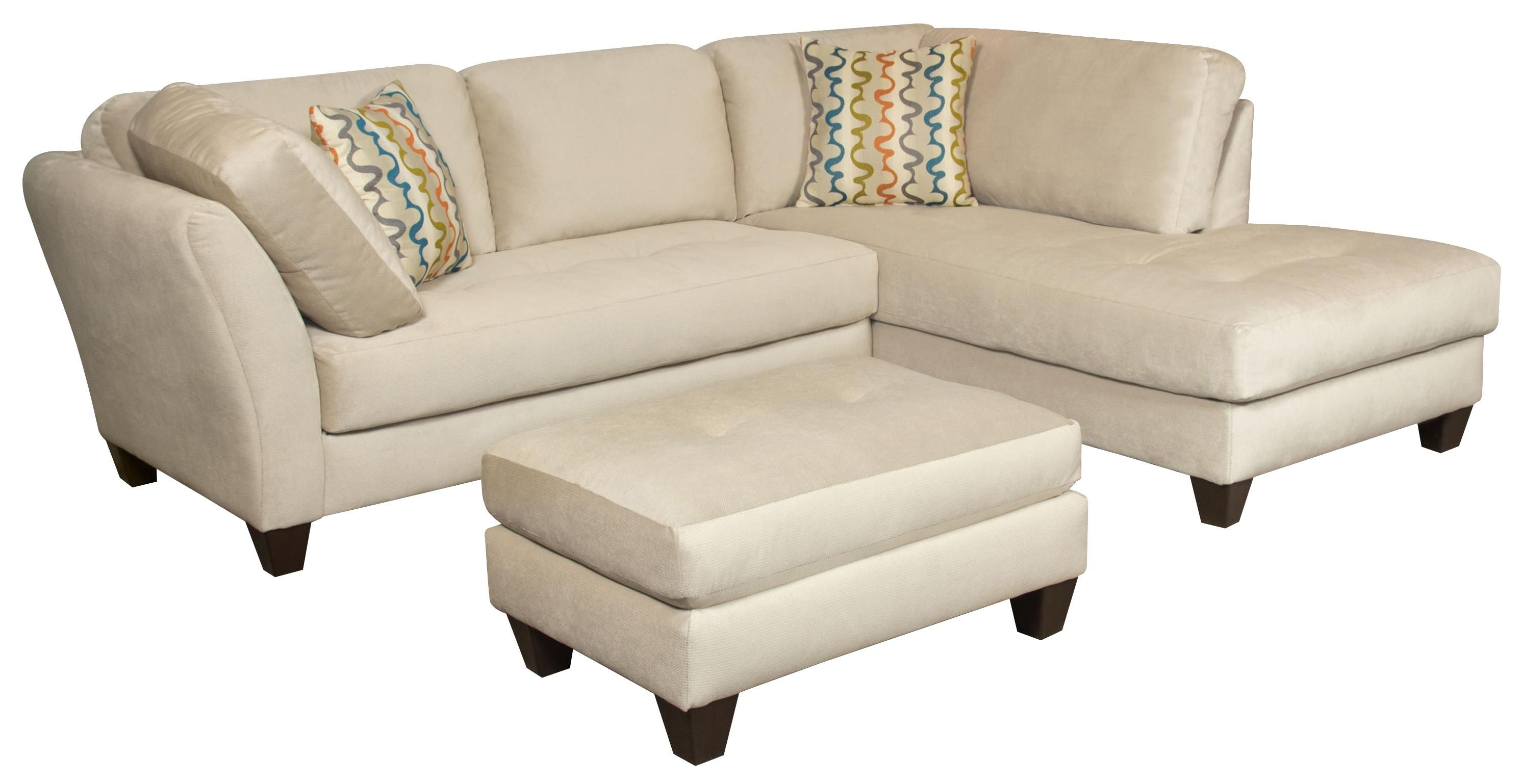35a Sectional Sofa By Corinthian Wholesale Furniture Furniture Wolf Furniture