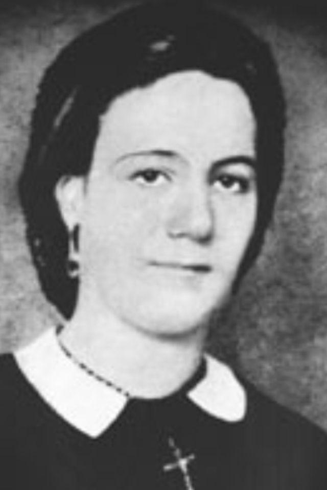 Venerable Henriette DeLille - African American religious