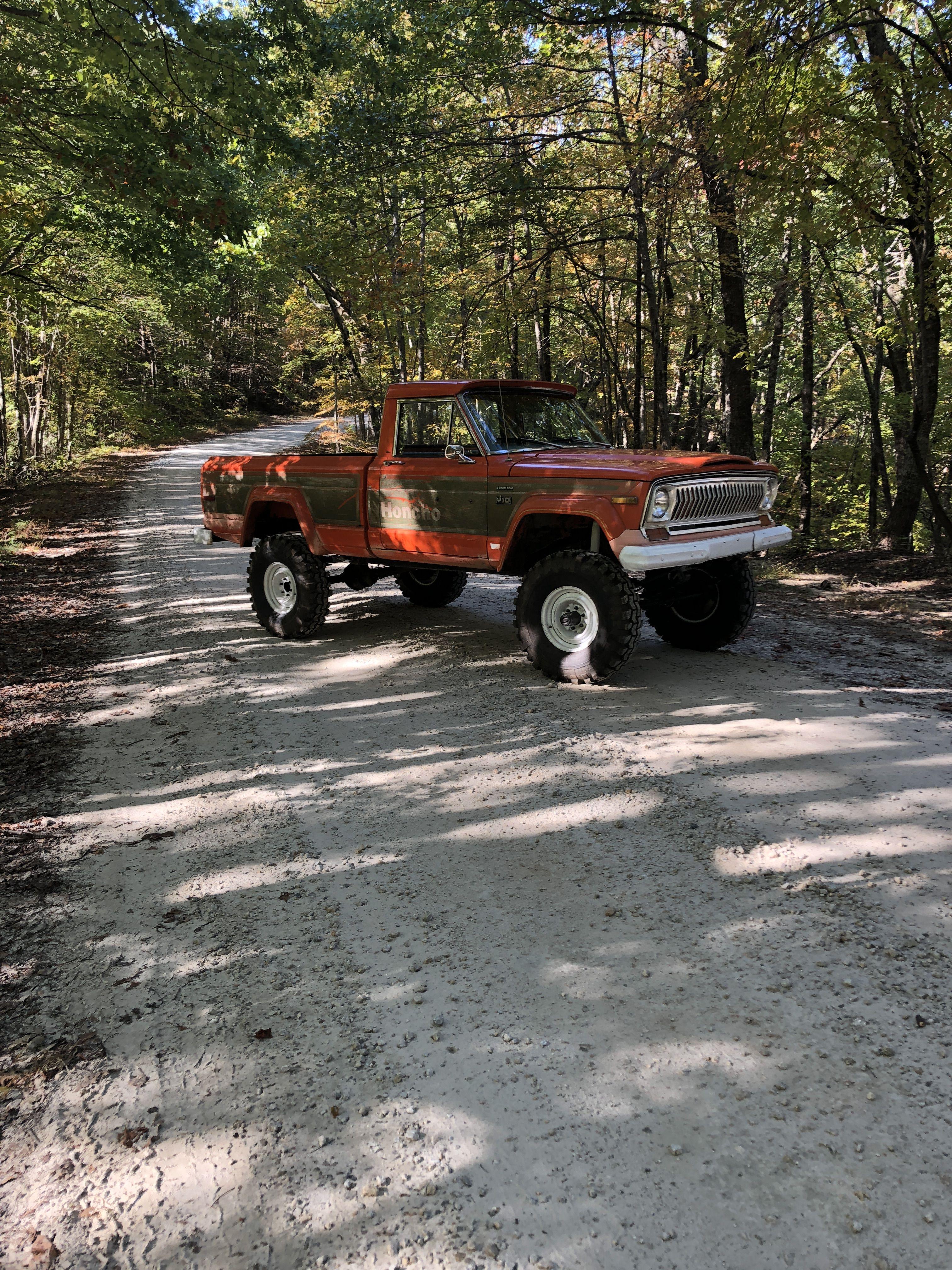 Pin By Brian Koenig On Jeep Pickup Jeep Truck Jeep Custom Jeep