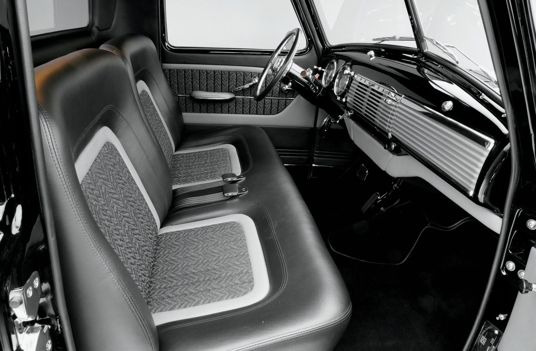 Image Result For 1950 Chevy Truck Interior Truck Interior