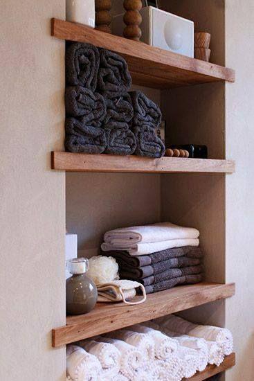 Estantes y repisas economicas para organizar tus cosas a la