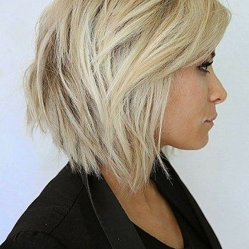 30 Best Short Layered Curly Hair | Bangs long hairstyles, Short ...