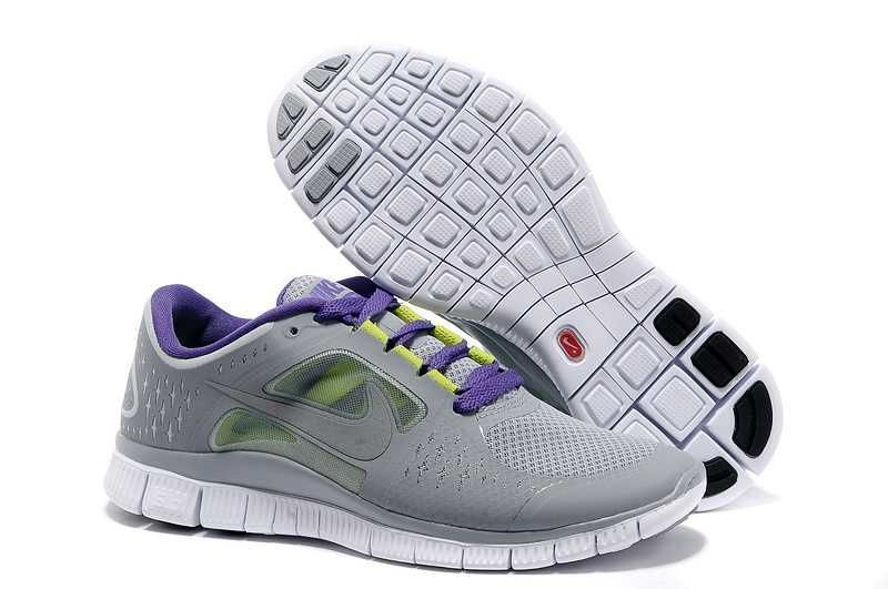 half off 7fb29 418d9 ... top quality 1767 nike free run 3 herr light lila grå 7ee7e 31a16
