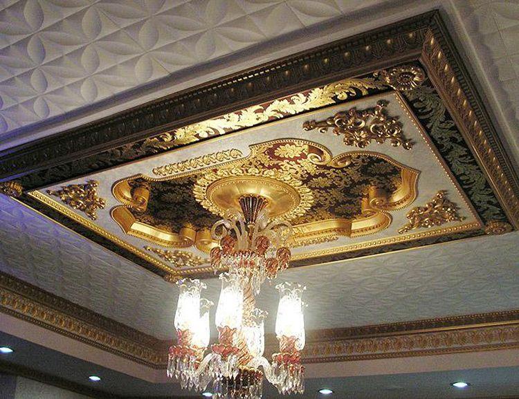 Asma Tavan Dizaynlari Tavan Dekorasyon Evler