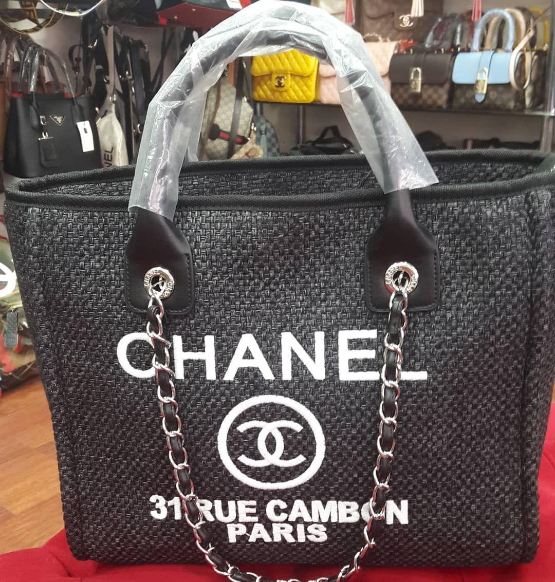 Chanel Canta Cantamodelleri Kadin Bayan Istanbul Ankara Bursa Izmir Kocaeli Gebze Sakarya Chanel Deauville Tote Bag Tote Bag Bags