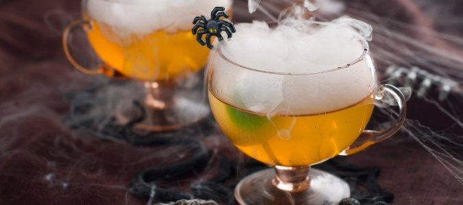 10 Most Popular Tropical Drink Recipes Halloween