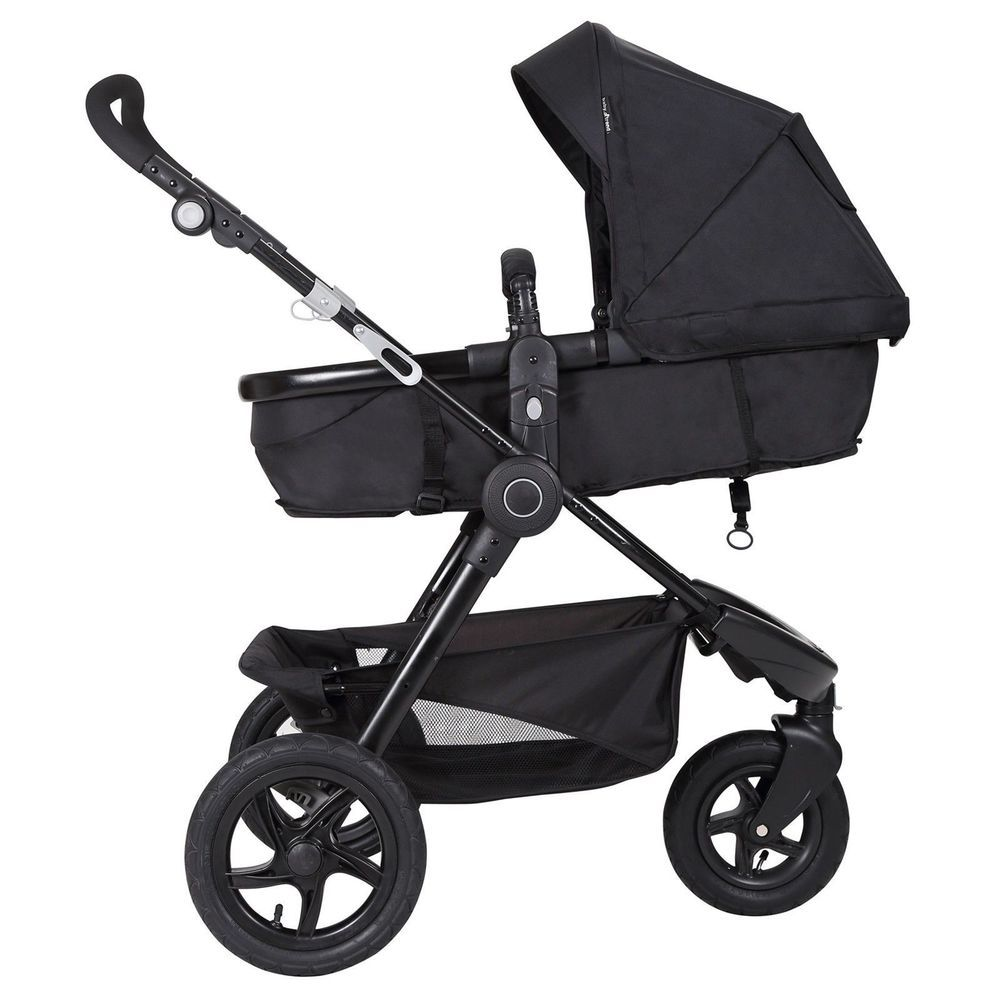 Baby Trend Debut 3 Wheel Stroller, Cascade (NEW) Baby