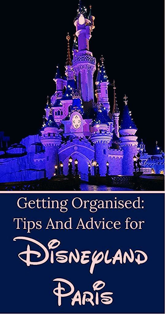 Photo of Disneyland Paris Tips and Secrets: Tackle Disneyland Paris Like A Pro