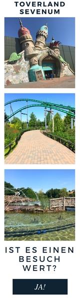 Toverland Einer Unserer Liebsten Freizeitparks Freizeitpark Freizeitpark Holland Ausflug