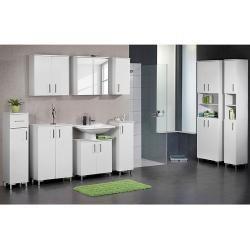 Bad Hochschränke #bathroomvanitydecor