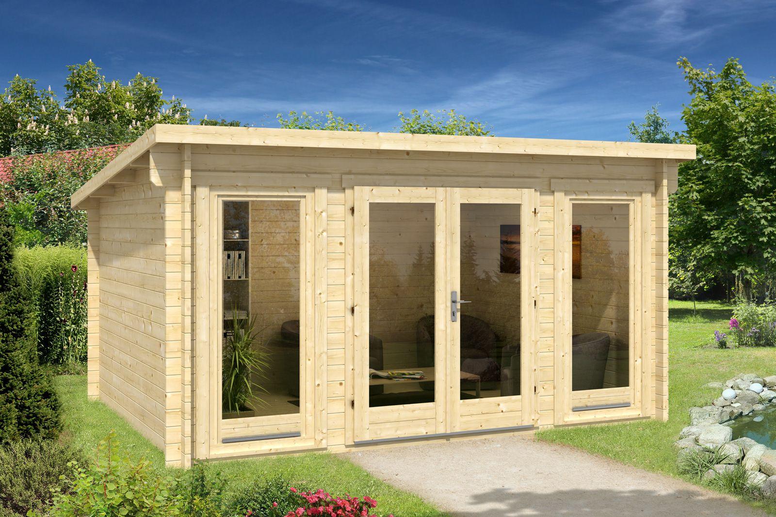 Die Gartenhaus Gmbh Ist Ihr Gunstiger Onlineshop Fur Haus Und Garten Gartenhaus Sauna Carport Co 0 Versand Gartenhaus Pultdach Gartenhaus Haus