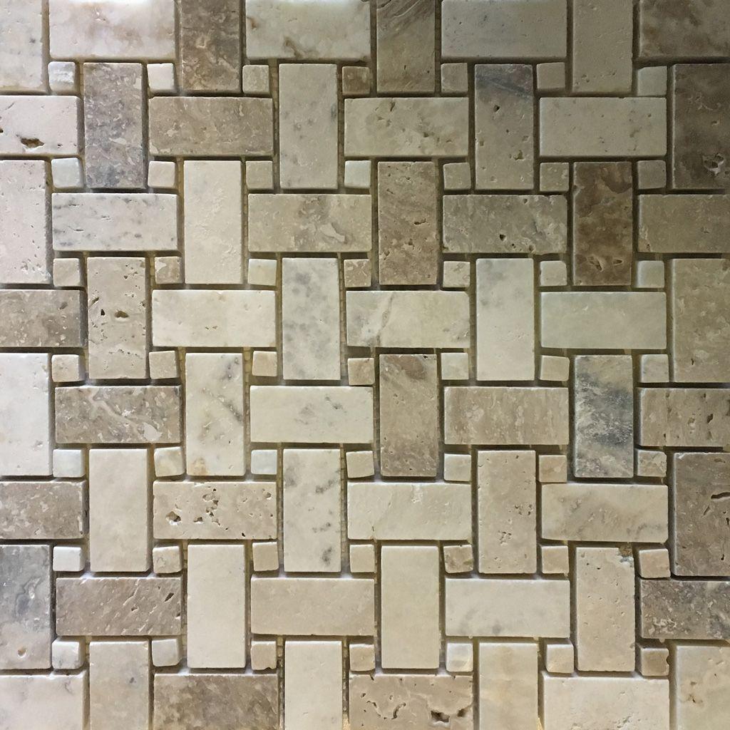 Basketweave mosaic tile autumn onyx honed kitchen backsplash basketweave mosaic tile autumn onyx honed dailygadgetfo Images