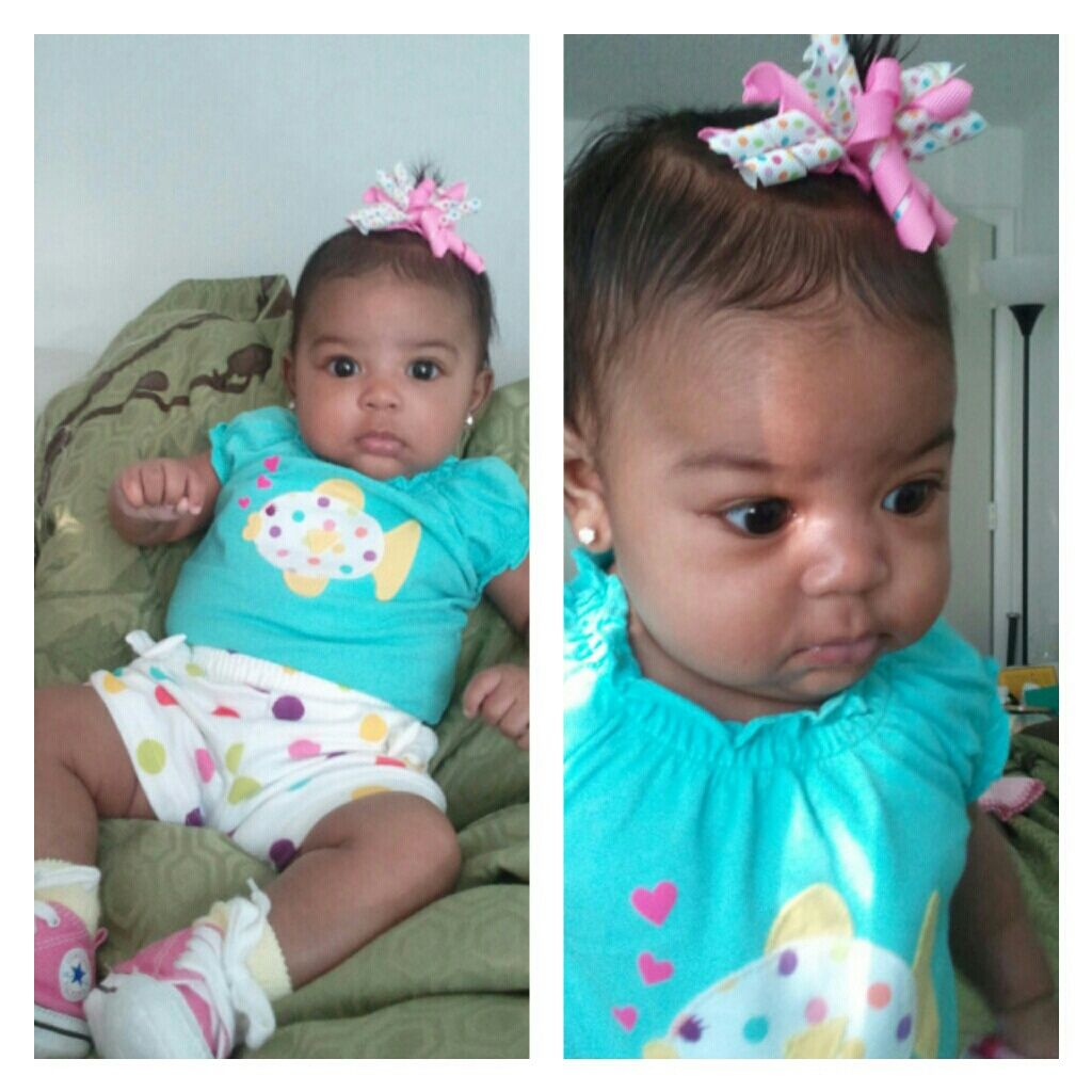 My Future Babies On Pinterest Beautiful Mixed Babies