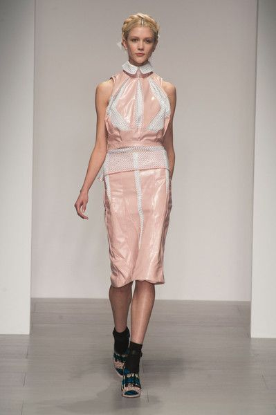 Bora Aksu Fall 2014