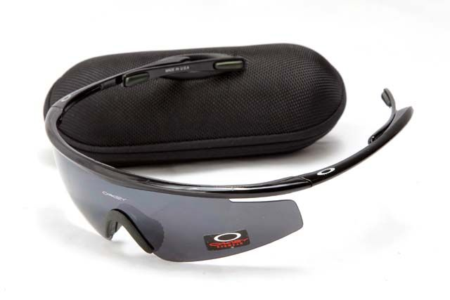 521a4d001b ... where to buy oakley m frame sunglass 0943 black frame black lens  discount fcfc7 91e9f