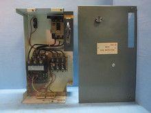 Allen Bradley 2100 Centerline 24 Size 3 Starter 100 Amp Breaker Mcc Bucket Sz3 Tk1875 14 Locker Storage Breakers Ebay Listing