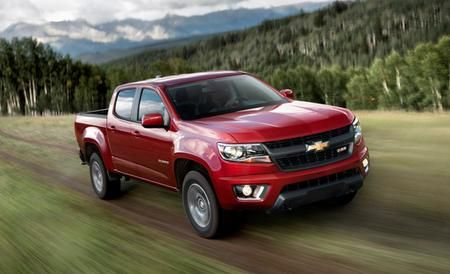 2020 Chevrolet Colorado Review Pricing And Specs Chevrolet Colorado Chevy Colorado Chevrolet