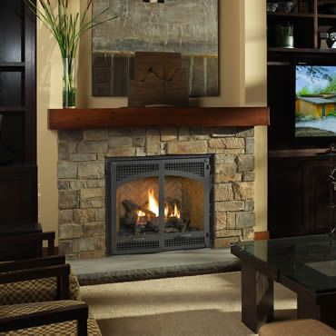 gas fireplace design ideas impressive corner gas fireplace insert - Gas Fireplace Design Ideas