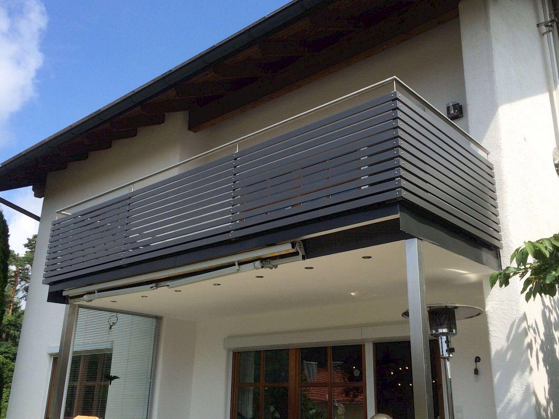 Produkte Bogner Metall Gmbh Balkon Gelander Design