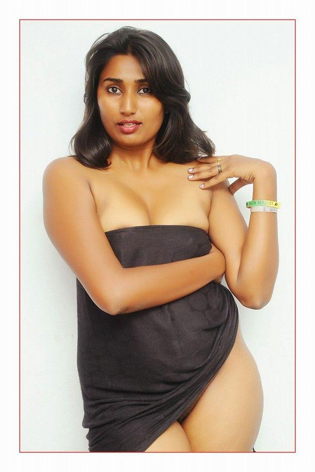 Swathi-Naidu-Latest-Unseen-Hot-Photo-Shoot-4  Indian Film -9222