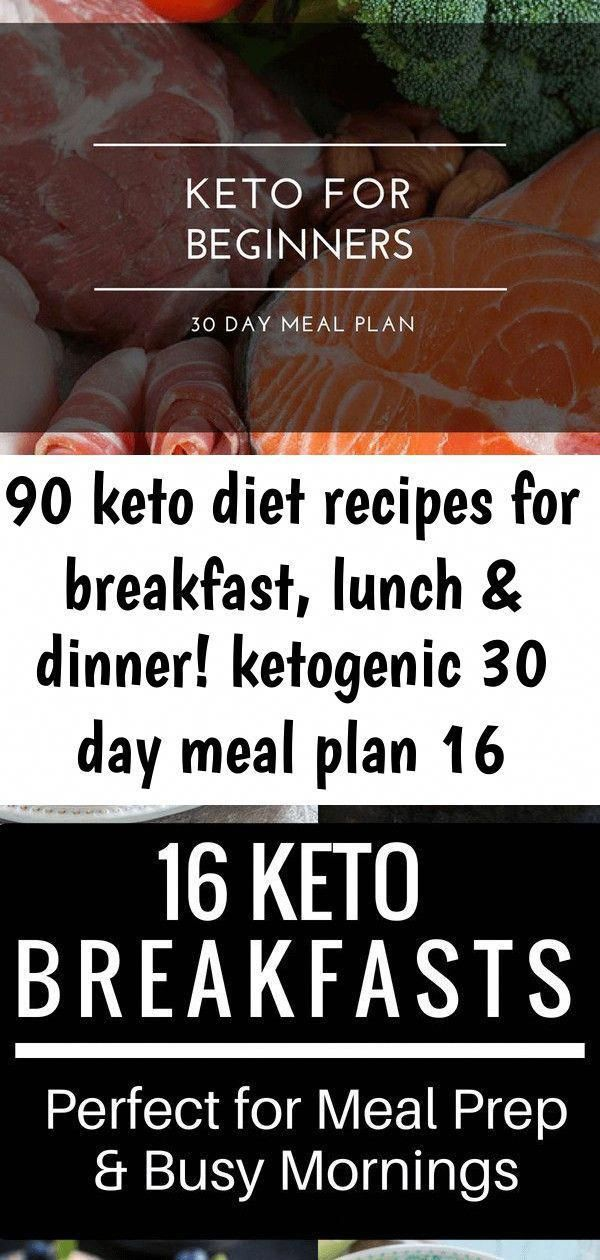 90 keto diet recipes for breakfast lunch  dinner ketogenic 30 day meal plan 16
