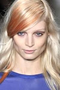 TRENDING:  Rose Gold Hair Color – How To Warm Up Highlights Without Having To Go Completely Blonde