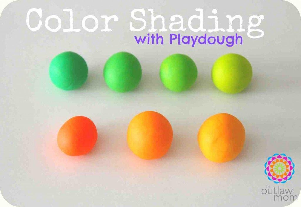 how to make white playdough
