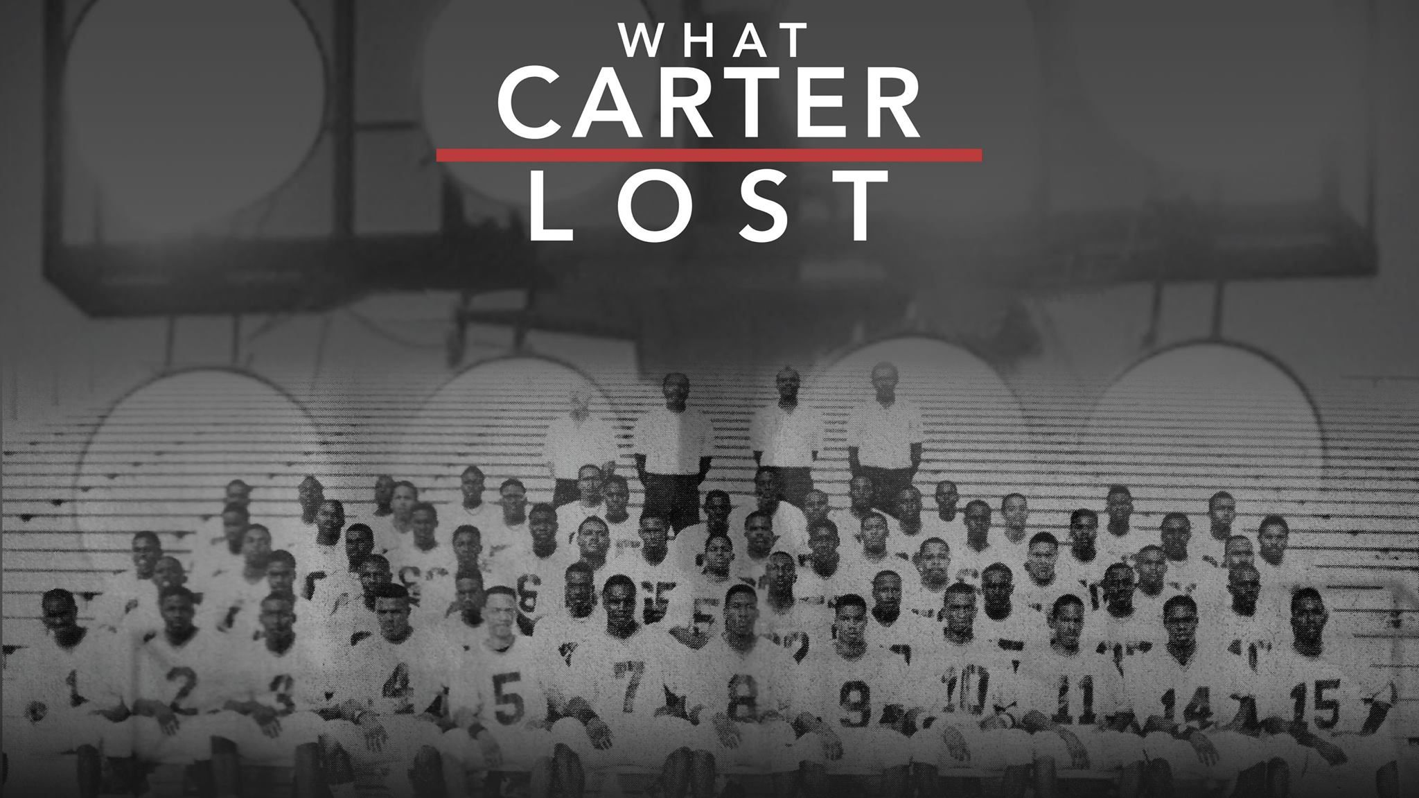 What Carter Lost Documentaries Movie Posters Movies