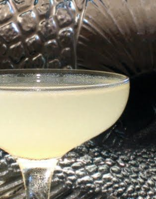 Fogged In Lounge: Martinique rum