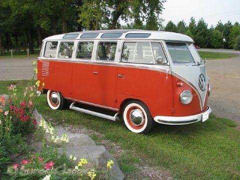 28++ Vintage vw bus for sale inspiration