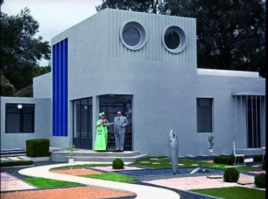 resenhasonline 163.04: Casa moderna: armadilha ou máquina de morar? | vitruvius