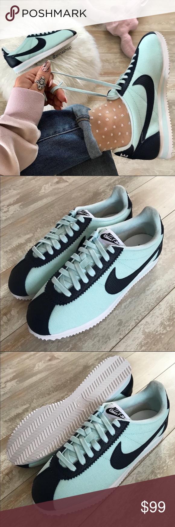 09fe54b1f7e251 NWT Nike ID Custom Cortez Brand new no box