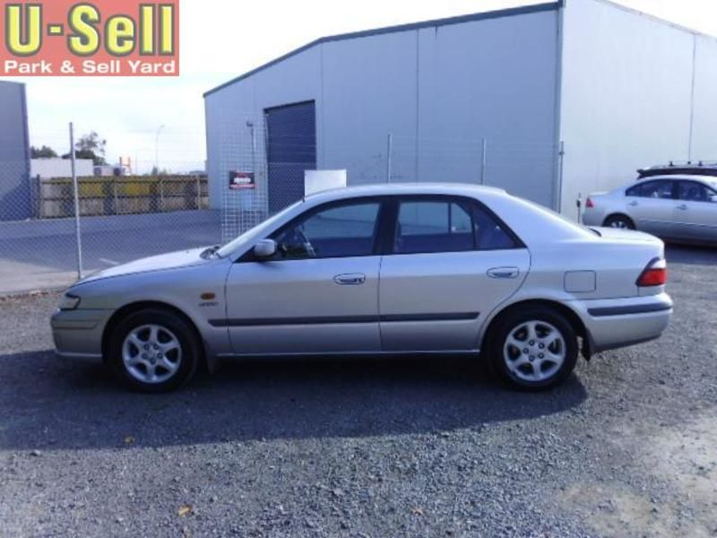 1997 Mazda 626 Limited $1500 https://www.u-sell.co.nz/main/browse ...