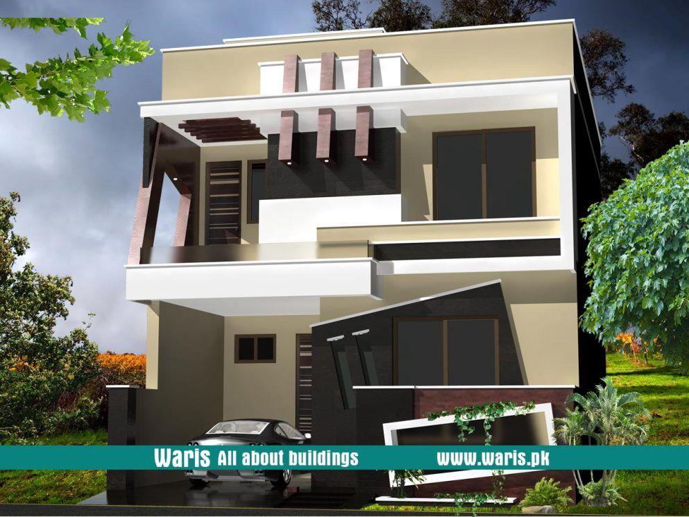 Waris house  view elevation  in gujranwala pakistan also ideas rh pinterest