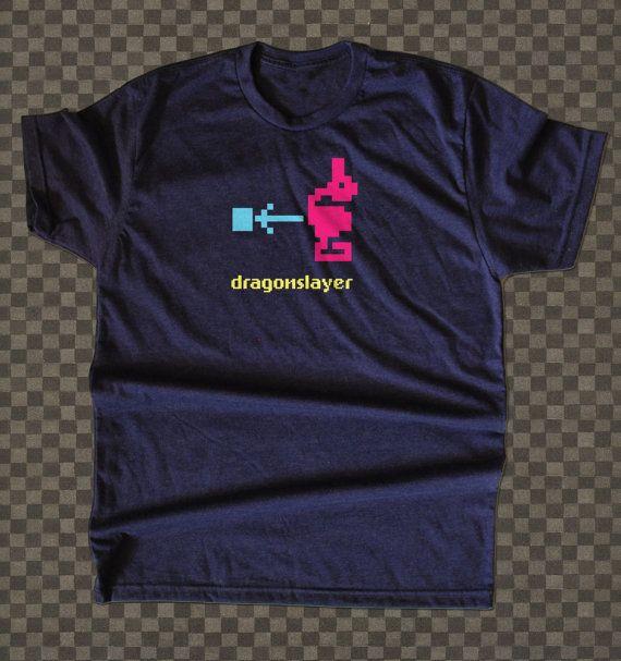 Atari Asteroids Arcade Adult All Over Print 100/% Poly T-Shirt