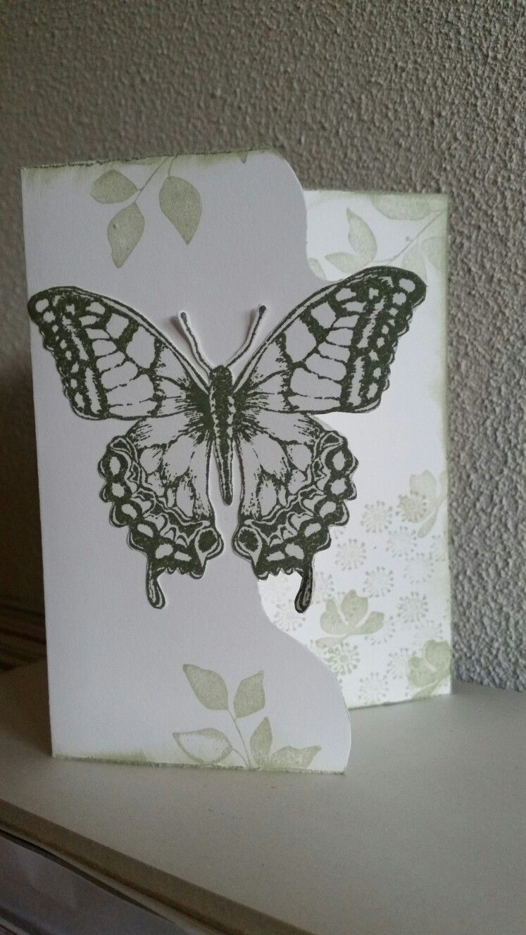 Butterfly made by me